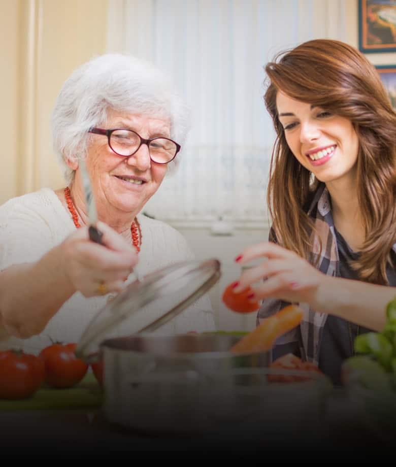 Pflege- und Haushaltshilfen aus Osteuropa